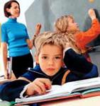 Адаптация первоклассника к школе